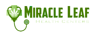 Miracle Leaf Card New York